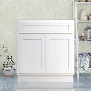 Link to Vanity Art 30 Inch Single Sink Bathroom Vanity Cabinet Similar Items in Bathroom Furniture