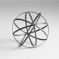 "Cyan Design 5652 21.5"" Medium Sphere"
