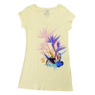 Guy Harvey Womens Paradise Dress Shirt