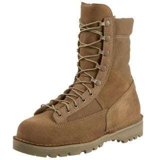 Men S Danner Tanicus Side Zip 8in Nmt Tactical Amp Military