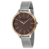 8c588961a46 Shop Gucci Women s G-Gucci YA125413 Brown Dial watch - Free Shipping ...