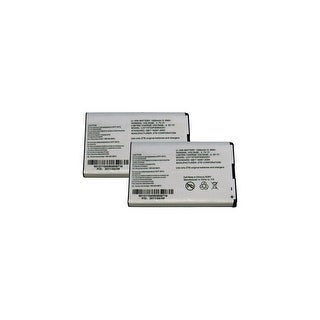 Replacement Battery for ZTE Li3715T42P3h654251 (2-Pack) Replacement Battery