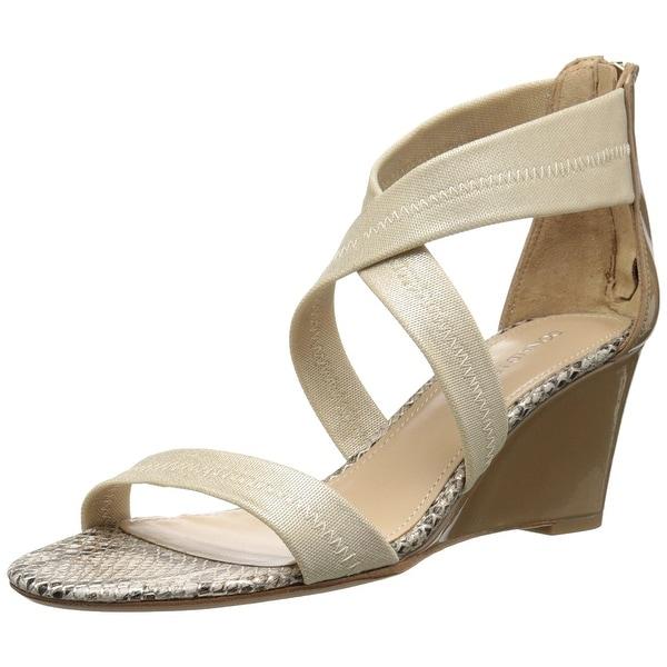 Donald J Pliner Womens Jovia-MM Open Toe Casual Strappy Sandals - 6.5