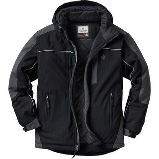 Legendary Whitetails Men's Glacier Ridge Pro Series Winter Jacket (More options available)