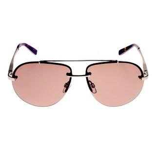 Kenneth Cole KC2321 32E Aviator Sunglasses