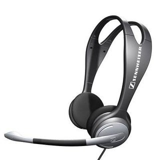 Sennheiser Electronic - 500912 - Over The Head Binaural Headset