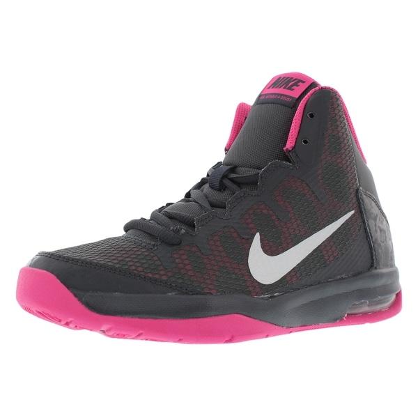 44589a73b4c6 Shop Nike Air Without A Doubt Gradeschool Kid s Shoes - 7 m us big ...