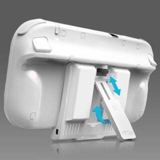 Wii U Uboost (White)