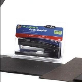 Swingline S7074771R Classic Desk Stapler, Black
