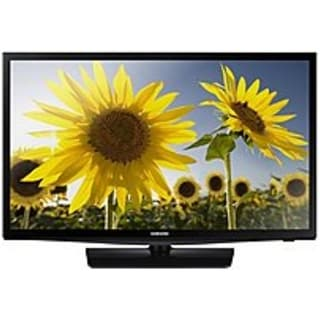 samsung h4000 series un24h4000 24inch led tv x 768 refurbished