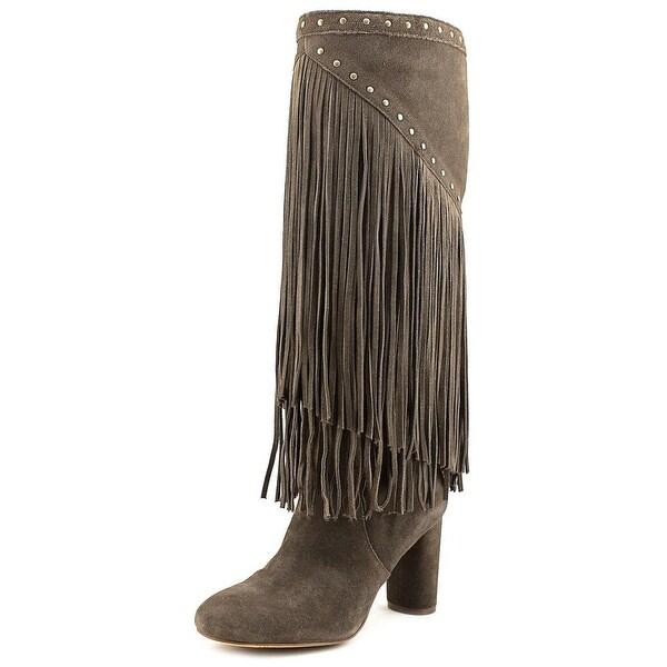 INC International Concepts Tolla Women Mushroom Boots