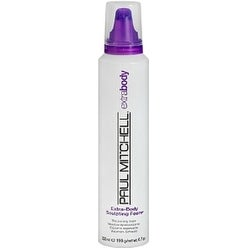 Paul Mitchell Extra-Body Sculpting Foam, 6.7 oz
