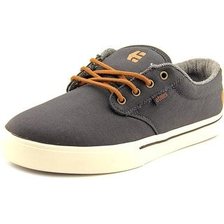 Etnies Jameson 2 Eco Men Round Toe Canvas Blue Skate Shoe