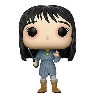 Funko Pop Movies: the Shining-Wendy Torrance Collectible Figure - Black