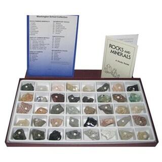Hubbard Scientific 2140 Washington School Collection