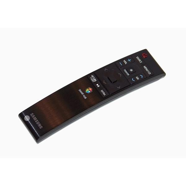 OEM Samsung Remote Control: UN40JU7500, UN40JU7500F, UN40JU7500FXZA, UN48JS8500, UN48JS8500F, UN48JS8500FXZA