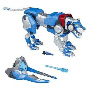 "Voltron Legendary Defender 9"" Legendary Figure: Blue Lion - multi"