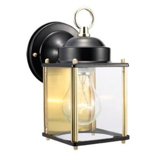 Design House 502658 Exterior Wall Mount Coach Light, 12""
