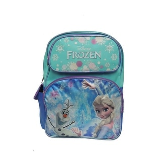 Disney Frozen Elsa & Olaf Large Backpack - Multi