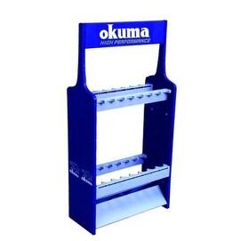 Okuma Abs Rod Rack