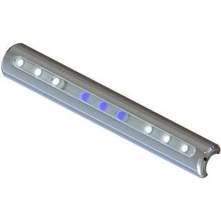 Taco T-Top Light Pipe Mount White/Blue Led - F38-9600BXZ-B-1
