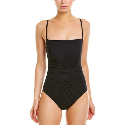 Gottex Vista Contour One-Piece