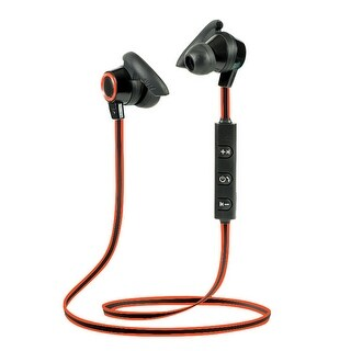 Sports Bluetooth Headphones with Mic