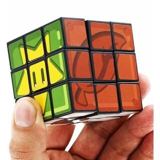 Super Mario Bros. Puzzle Cube - multi