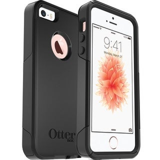 Apple iPhone SE 5s 5 Commuter Case by OtterBox - DROP PROTECTION