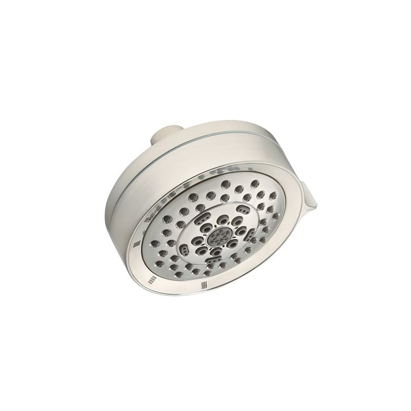 Danze D460055 Parma 2 Gpm Multi Function Shower Head With Air Injection Technology And 5
