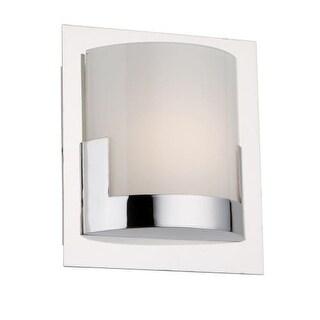 Artcraft Lighting AC7221 Rialto Single Light LED Bathroom Sconce