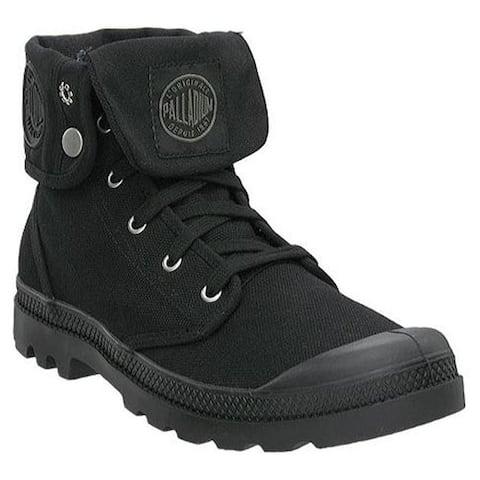 615bec6a47e Buy Palladium Men's Boots Online at Overstock | Our Best Men's Shoes ...