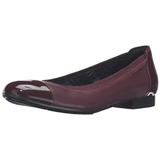Naturalizer Womens Ballet Flats Leather Dance