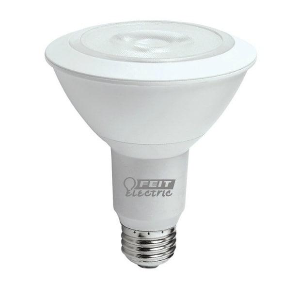 Feit Electric PAR30L/LEDG6/2 Long Neck LED Light Bulb, 12 Watts