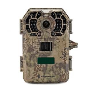 Stealth Cam 2020 G42NG 24MP No Glow Trail Camera Kryptek Camouflage