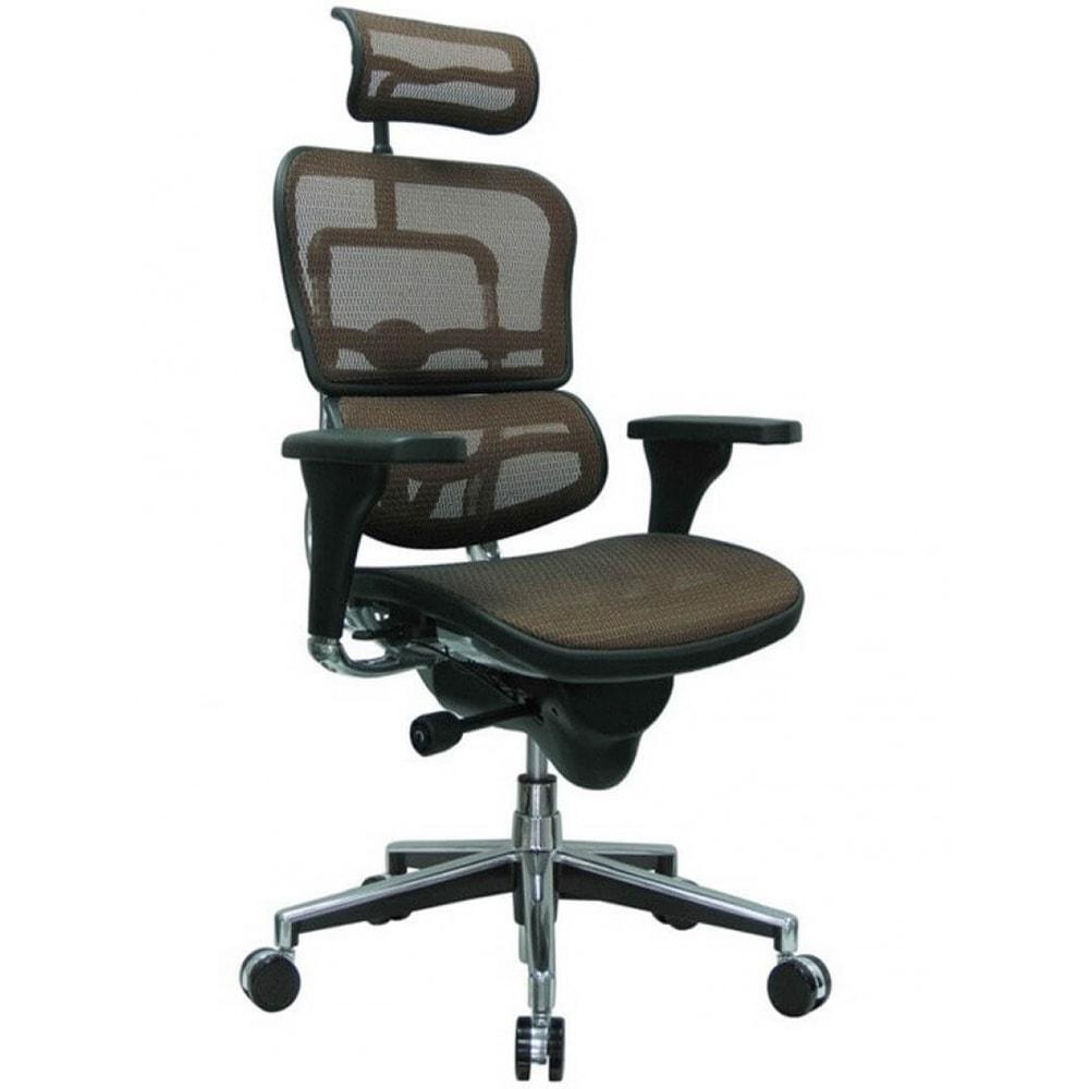 Ergohuman High Back Tall Office Chairs - 8x8x8