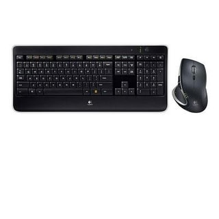 Logitech Performance Combo Mx800 Wireless Keyboard/Mouse