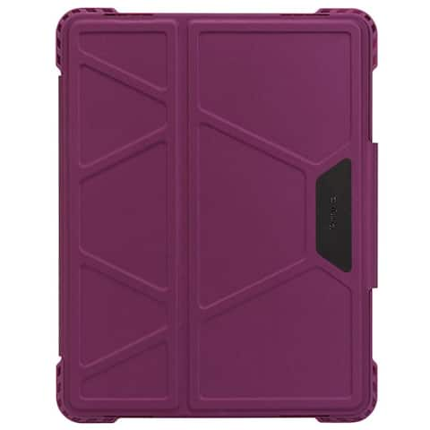 Targus Pro-Tek Rotating Case for iPad Pro (12.9-inch) 3rd gen. (Burgundy)