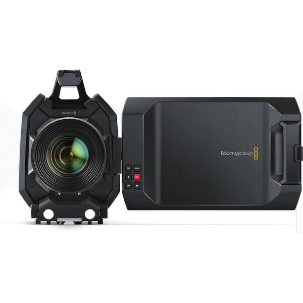 Blackmagic Design Ursa 4k V1 Digital Cinema Camera Canon Ef Mount Delkin Devices 128gb Cinema Cfast 2 0 Memory Card Bundle Overstock 20968946