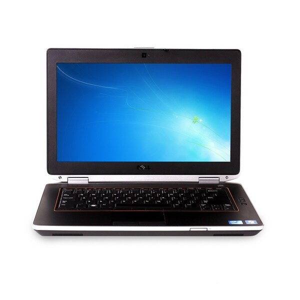Refurbished Dell E6420 Intel i5 2.5 4GB 320GB DVDROM Windows 10 Pro