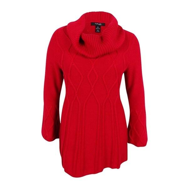 Fashion quotes neck size cowl sweaters plus ladies walmart