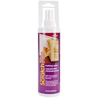 SmartyKat ScratchNot Deterrent Training Spray 13.5 Ounces-