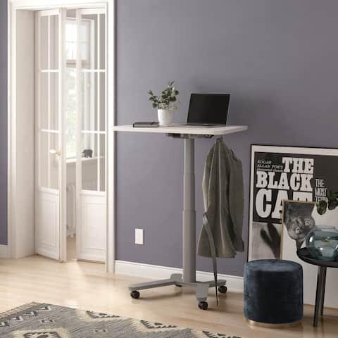 Bestar Universel 36W x 24D Small Standing Desk