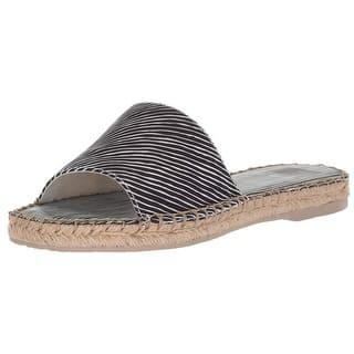 d7ade8b6513 Dolce Vita Womens Pim Open Toe Casual Espadrille Sandals · Quick View