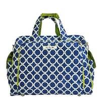 JuJube JJB Be Prepared Diaper Bag Royal Envy Tote Bags