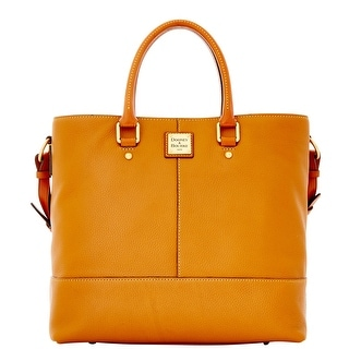 Dooney & Bourke Dillen Chelsea (Introduced by Dooney & Bourke at $298 in Jun 2013) - Desert