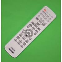 Epson Projector Remote Control: EH-DM30, EH-DM30HD, EB-W8D, EH-W8D