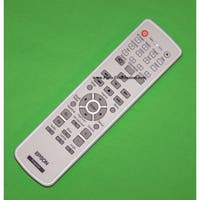 Epson Projector Remote Control: PowerLite Presenter