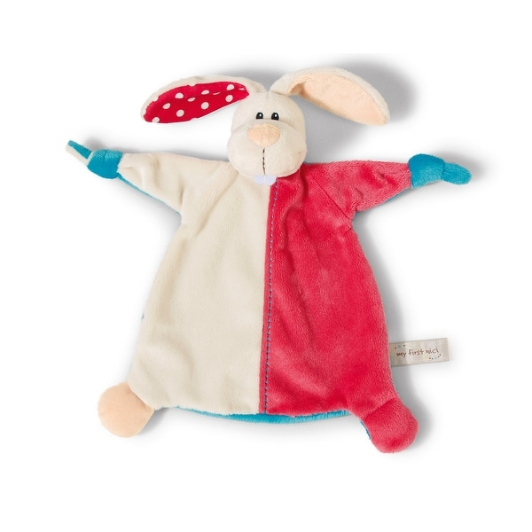 Rabbit Baby Blanket - 13.0 in. x 3.0 in. x 12.0 in.