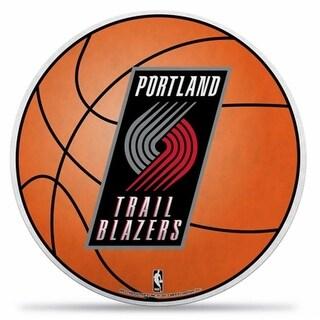 Portland Trail Blazers Die-Cut Pennant